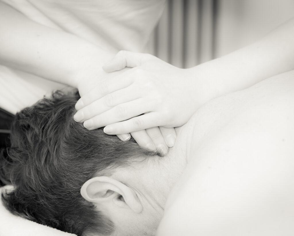 Afspænding hos birkerød fysioterapi